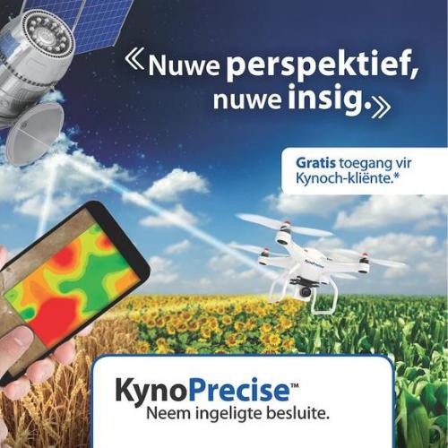 KynoPrecise Toepassing